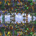 The Garden of Eden by James Brotherton