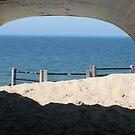 Holland Tunnel by Karen K Smith