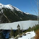 morskie oko  by dinghysailor1