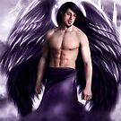 Lucifer by Kerri Ann Crau