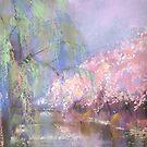 「春うらら」・・・spring bright by vasenoir