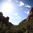 A great day for hiking by jbiller