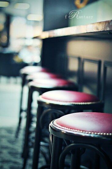 endless waiting... by fRantasy