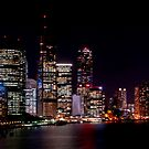 Kangaroo Point by Robin Reidy