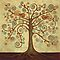'Tree of Life' Acrylic Painting by Lisa Frances Judd ~ Original Australian Art