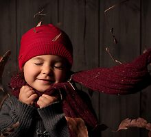 Autumnus by Bill Gekas