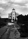 Church by Stefan Kutsarov