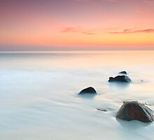 Sunrise over the sea. by MotHaiBaPhoto Dmitry & Olga