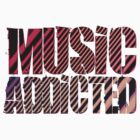 music addicted by rosalin