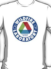 Wildfire Laboratory T-Shirt