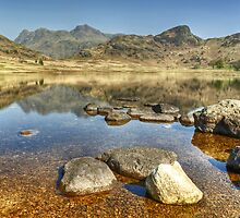 Blea Tarn..April 2011 by VoluntaryRanger