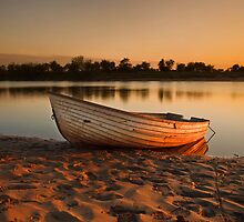 Beached by Brian Kerr