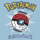 Portalmon by Fanboy30