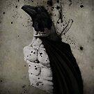 Corvus Corax by Talonabraxas