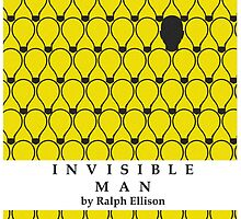 Invisible Man by Justin  Meneses