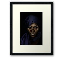 Soul Seeker Framed Print