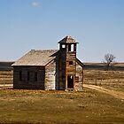 Cottonwood Community Church by Bryan D. Spellman