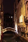 Small bystreet in Venice by Sergey Martyushev