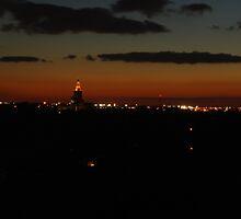 fiery night.. by amrita125
