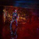 Blood by Michelle Whelan