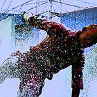 Splash! by Tony Worrall
