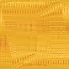 decorative abstract golden background by antkevyv
