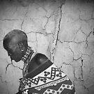 Maasai grandmother-Kenya by Pascal Lee (LIPF)