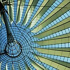 Sony Centre Berlin by Trudie-A-Wilson