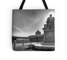 Barclay de Tolly Tote Bag