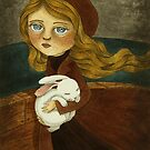 The Expedition - Journey for a Rabbit Friend by Amalia K
