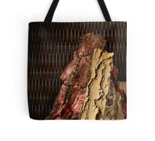 """""""Combustable Combination"""" Tote Bag"""