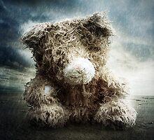 Don't be sad, it's only rain. by Matteo Pontonutti