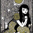Snow White by Anita Inverarity