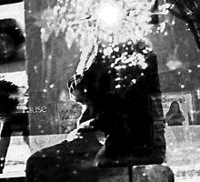 Alternate Reality-Self-Portrait by Lenore Senior