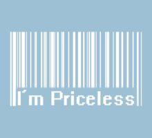 Priceless by Adolph Hernandez