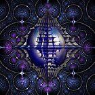 Blue Diamond by James Brotherton