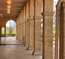 Arches - Belle Isle Casino by Joy Fitzhorn