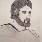 JESUS by TSykes