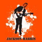 Jackson Harris by Adolph Hernandez
