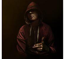 Hood by hanloufoley
