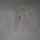 Model: Rhonda Ridley by Neil-Lecy
