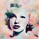 Vintage Marilyn by rosalin