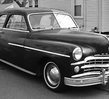 1949 Dodge Coronet by Harlan Mayor