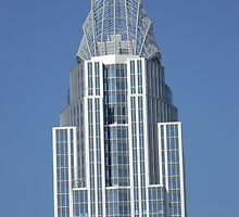 How tall is your building?  by MsLynn