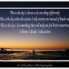 This Is The Day by AlexMac