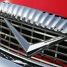 Daimler England by JohnGo