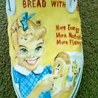 Sunbeam bread shoes by Aestheticz .