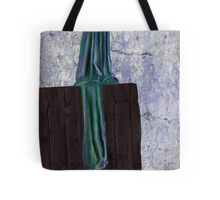 """""""An Unchangeable Certainty"""" Tote Bag"""