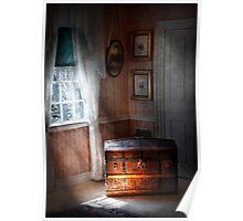 Furniture - Family Secrets Poster