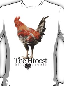 The Hroost - Hawaii T-Shirt